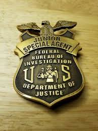 Image result for junior fbi