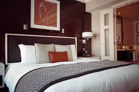 bedroom wall paint designs.  Designs Brown Bed Room Wall Paint Designing Ideas To Bedroom Designs