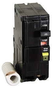 square d by schneider electric qo220gficp qo qwik gard 20 amp two square d by schneider electric qo220gficp qo qwik gard 20 amp two pole