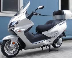 roketa atv exercise fitness dune buggies scooter gokart silver