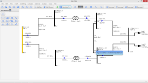 electrical transformer diagram. One_line Electrical Transformer Diagram L