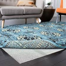 safavieh non slip surface rug pad 8 x 10