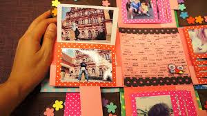 DIY  NEVER ENDING CARD  NEW SUPER EASY TUTORIAL  DIY CARD Card Making Ideas Youtube