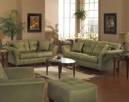Living Room Furniture Color Green Sofa Style Architecture Interior Design