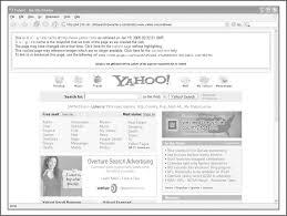 FOOTPRINTING - CASING THE ESTABLISHMENT - Hacking Exposed 7 ...