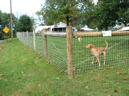 installing welded wire fence how to install astonishing fencing25 wire
