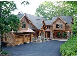 Taos Luxury Mountain Home Plan S    House Plans and More