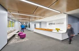 Swope Design Solutions Appriss Offices Louisville Office Snapshots