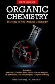 Chemistry Cover Page Designs Personable Elegant Book Cover Design For Aceorganicchem Com