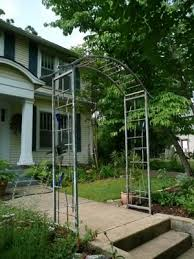 Small Picture Download Metal Garden Arbors And Trellises Solidaria Garden
