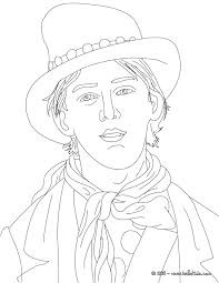 This Is Celebrity Coloring Pages Images Famous People Coloring Pages