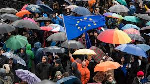 EU nach dem Brexit