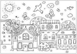 Small Picture Detailed Summer Coloring Pages Trend Bebo Pandco
