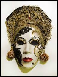 Decorative Venetian Wall Masks Paper Mache Mardi Gras Masks Juno Peacock Venetian Mardi Gras 25