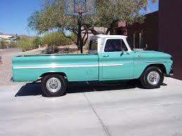 1965 C20 Chevrolet Pickup