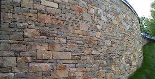 Exterior Stone - Exterior stone cladding panels