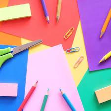Craft Activity Ideas for Seniors & the Elderly