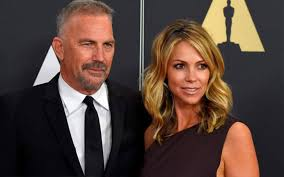 The list you're viewing is made up of kevin costner's exes like halle berry and courteney cox. American Actor Kevin Costner S Blissful Married Life With His Second Wife Know More About His Children
