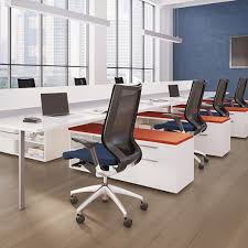 Staks Benching Series Mayline Arthur P O Hara Inc Rh Arthurpohara Com Office Rental Furniture Los Angeles