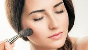 5 jangan lupa blush on supaya wajah gak terlihat pucat 7 cara makeup natural