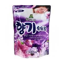 "<b>Sandokkaebi</b> Fabric Softener ""<b>Soft</b> Aroma"" Lavender (1300 ml ..."