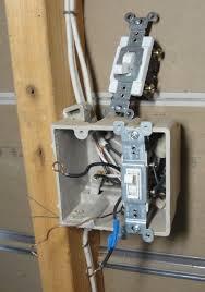 how to install an occupancy sensor light switch part 2 wiring a disconnect switch Wiring A Disconnect Switch toggle light switch removal wiring disconnect