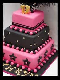 pink cakes for girls 13th birthday. Brilliant 13th 13th Birthday Cake Throughout Pink Cakes For Girls Pinterest