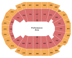 Wisconsin Entertainment And Sports Center Seating Chart Fiserv Forum Tickets With No Fees At Ticket Club
