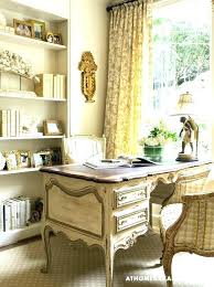 Flowy Cottage Style Home Office Furniture 79 On Simple Home Remodel