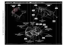 schematics and diagrams 2001 kia sportage power window fuse fuse location for power windows