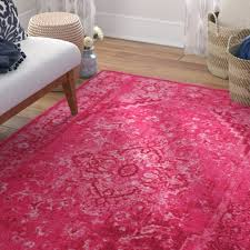 natural area rugs lime green and pink rugs plum rug neon pink rug teal pink rug quality rugs pink vintage rug