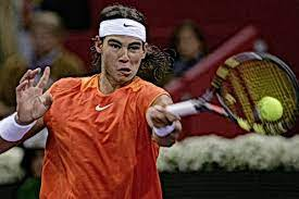 Rafael Nadal: 'I didn't make a decision ...