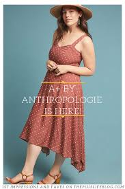 Anthropologie Dress Size Chart Everything You Need To Know About Anthropologies First Plus