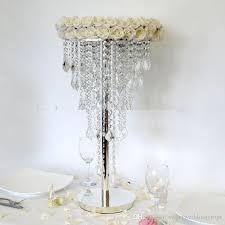 chandelier outstanding table top inspiring noticeable chandeliers for weddings