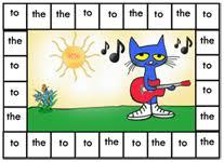 Pre Kindergarten Literacy Lesson Plan