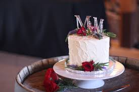 Wedding Cakes San Luis Obispo Paso Robles Just Baked Cake