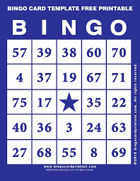 auction bid numbers template luxury 12 best bingo sheets to print images on