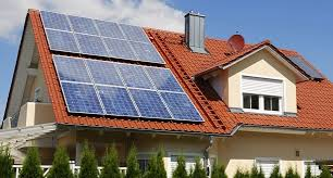 choose a metal roof for your residential solar panel mounting system o49
