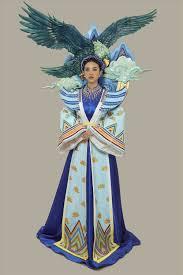 Thuý An lấy truyện Thạch Sanh làm ý tưởng trang phục thi Miss  Intercontinental   Tin tức mới nhất 24h - Đọc Báo Lao Động online -  Laodong.vn