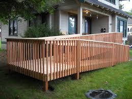 handicap ramps for homes handicap ramp adaptations by handyman connection spokane