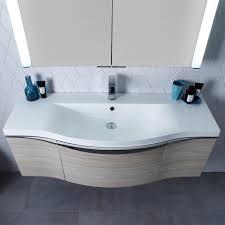roper rhodes serif white gloss designer modular bathroom vanity
