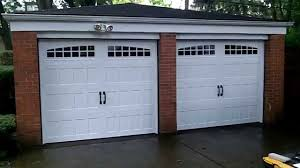 amarr garage dooramarr oak summit garage doors in chicagoil  YouTube
