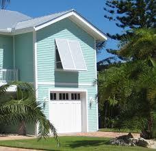 Exterior paint  beach house ...