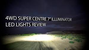 4wd Supacentre Led Light Bar 4wd Supacentre Led Lights Honest Review