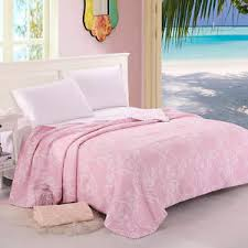 cool bed sheets for summer. Interesting Bed Image Is Loading CottongauzetowelquiltbedsheetSummernap With Cool Bed Sheets For Summer