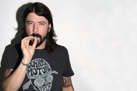 22 Times Dave Grohl Was Dave Grohl And It Totally Rocked via Relatably.com