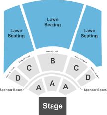 Walmart Amp Rogers Ar Seating Chart Walmart Amp Tickets With No Fees At Ticket Club