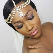 you middot face makeup 3 nigerian bridal inspiration faces by edeo loveweddingsng1 mimi s