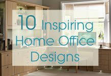 inspiring office design.  Design 10 Inspiring Home Office Designs That Will Blow Your Mind Intended Design