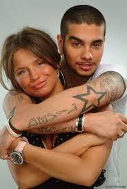 55 лучших фото тимати его жен девушек дочери алисы татуировок